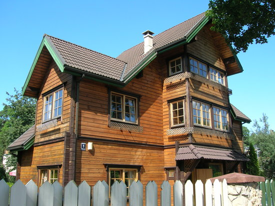 Homestay - Riga