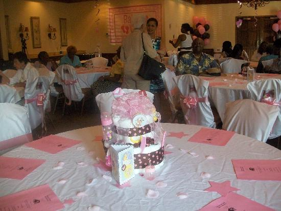 best place in new orleans to host an event wedding baby shower