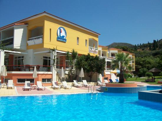 Photo of Ionia Maris Hotel Sámos