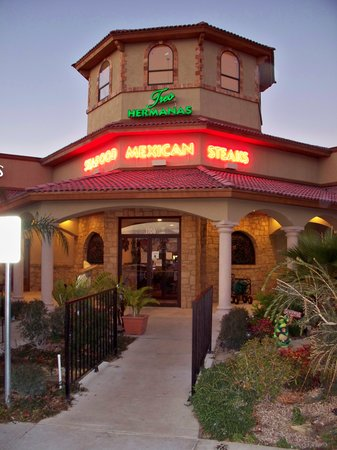 Good Mexican Restaurants In San Marcos Tx