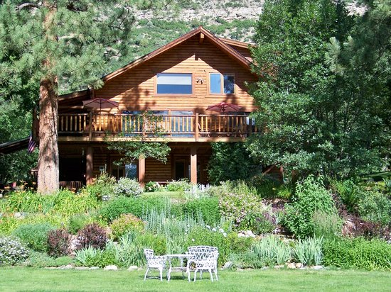 Photo of Logwood Bed and Breakfast and Lodge Durango
