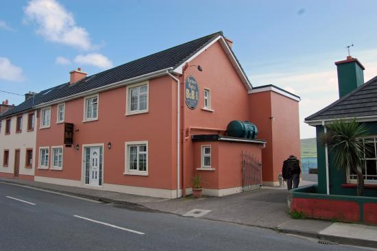 Photo of Harbour Nights Bed and Breakfast Dingle