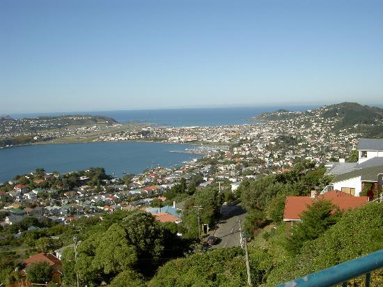 Homestay at Evans Bay: Evans Bay, Wellington