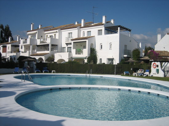 Photo of Club Bena Vista Estepona
