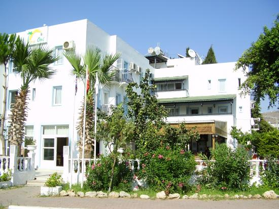 Photo of Irme Hotel Turgutreis