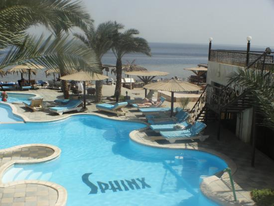 Photo of New Sphinx Hotel Dahab