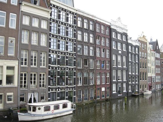 Photo of Meeting Point Youth Hostel Amsterdam