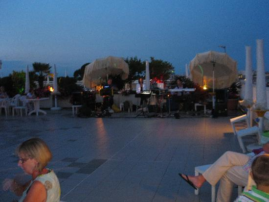 live band bild von jesolo provinz venedig tripadvisor. Black Bedroom Furniture Sets. Home Design Ideas