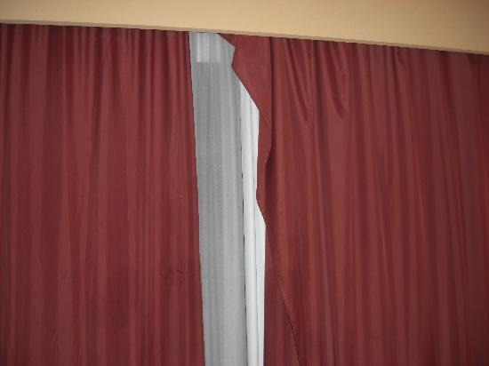 Curtain Hanging Ideas Alluring Of Hanging Sheer Curtain Ideas Image