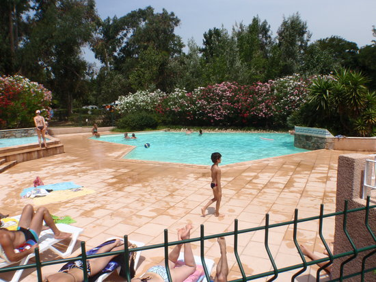 Photo of Camping Benista Porticcio