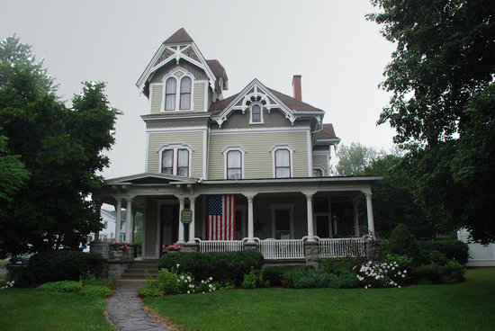 ‪Liberty House Bed & Breakfast‬