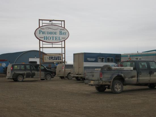 Photo of Prudhoe Bay Hotel Deadhorse