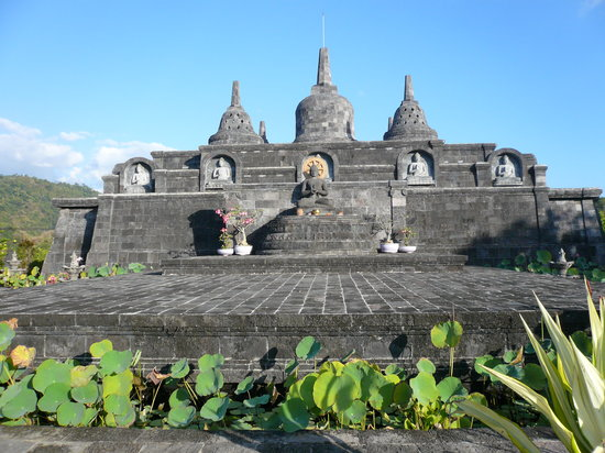 Bali, Indonesia: Tempel