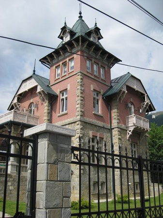 Photo of Villas Complex Lucia Sinaia