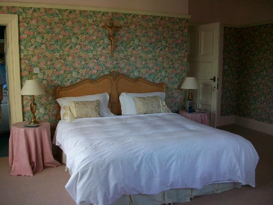 Paisley, UK: Bedroom 1