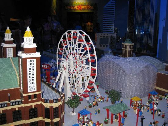 171 Hotels Near Legoland Discovery Center in Chicago from