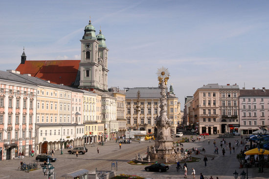 Cheap Hotel In Linz Austria