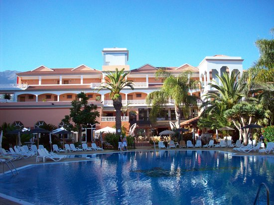 Tripadvisor Best Hotels In Tenerife