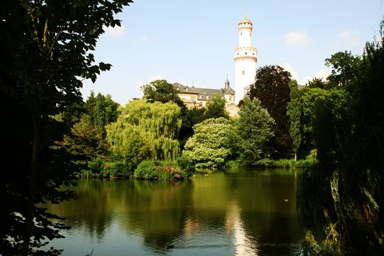 Bad Homburg bed and breakfasts