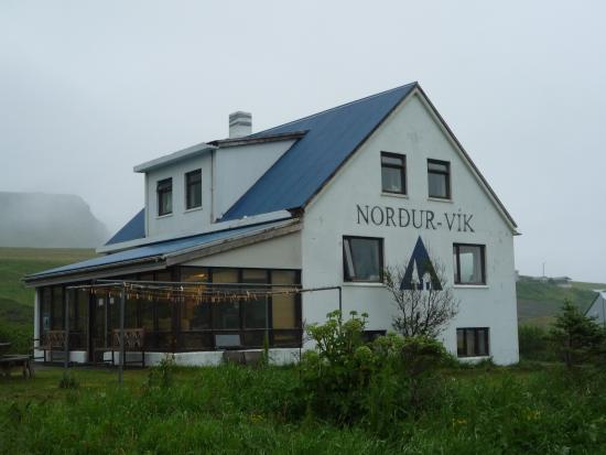 ‪Nordur-Vik Youth Hostel‬