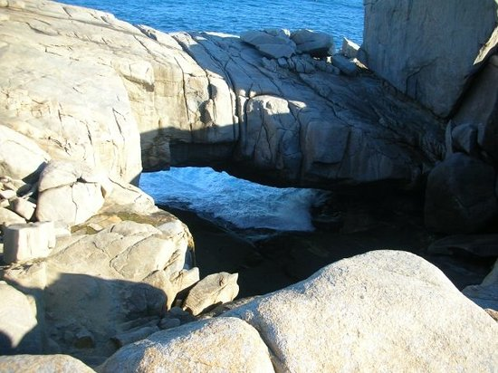 Albany, Australia: Natural Bridge