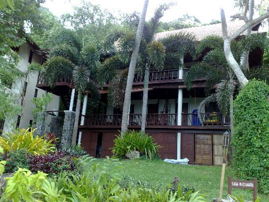 San Juan, Philippines: Photo of Casa