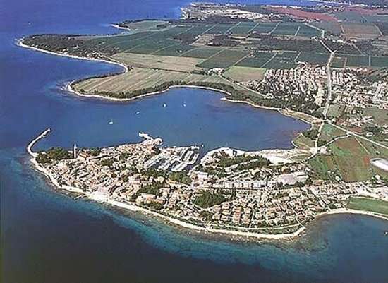 Hotels Novigrad