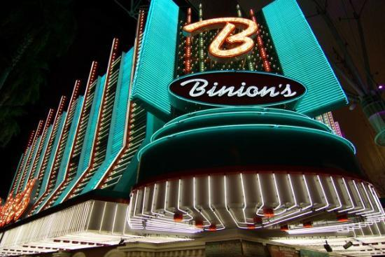 Binions gambling hall and hotel casino belle isle