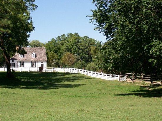 Historic Williamsburg 2008
