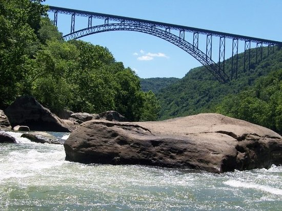 New River Gorge Bed And Breakfast