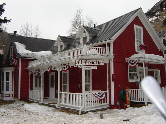 Photo of All Aboard Inn Georgetown