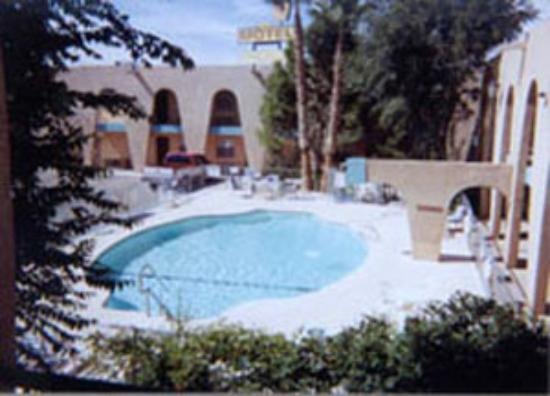 Photo of Coachlight Inn Las Cruces