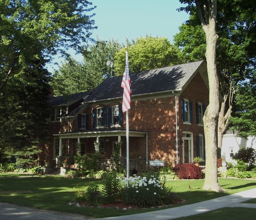 Carroll House B&B