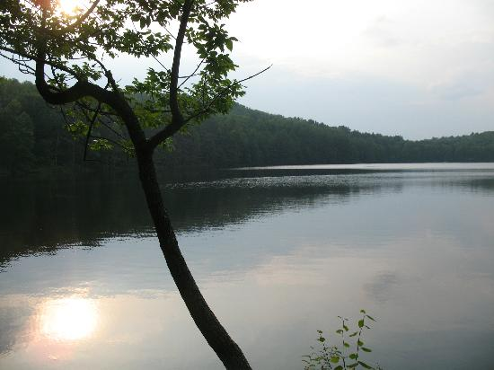 Photos of Gilbert Lake State Park, Laurens
