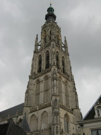 Breda