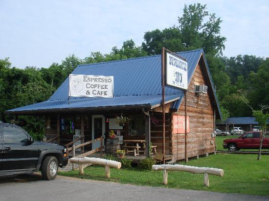 Townsend, TN: BunkHouse Inn