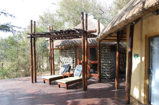 Vuyatela Lodge & Galago Camp: vuyatela