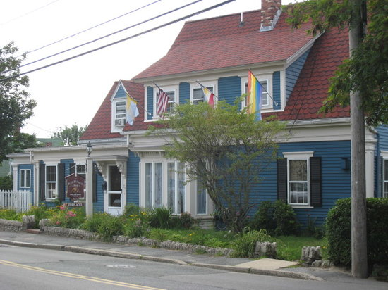 Photo of Bradford - Carver House Provincetown