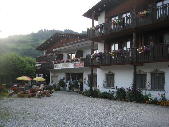 Photo of Hotel Larisch Laax