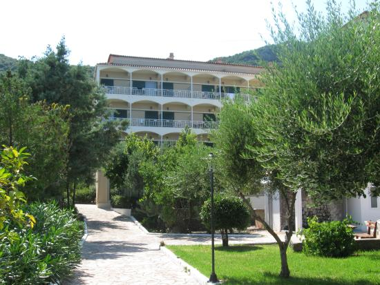 Photo of Adonis Beach Hotel Corfu