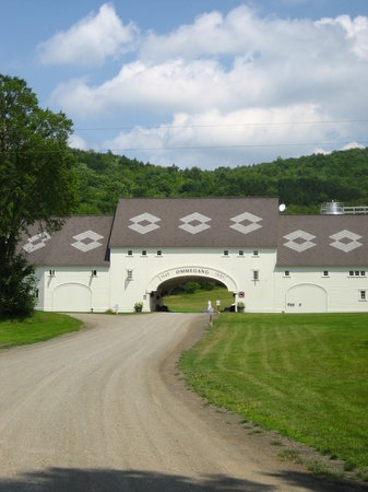 Cooperstown, NY: Brewery