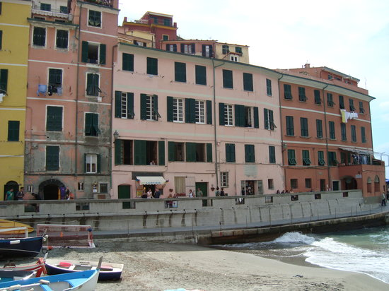 Photo of Maria Capellini Rooms Vernazza