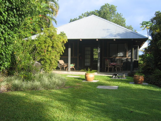 Hamoa Bay Bungalow
