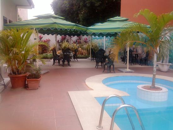 Photo of Faden House Kinshasa