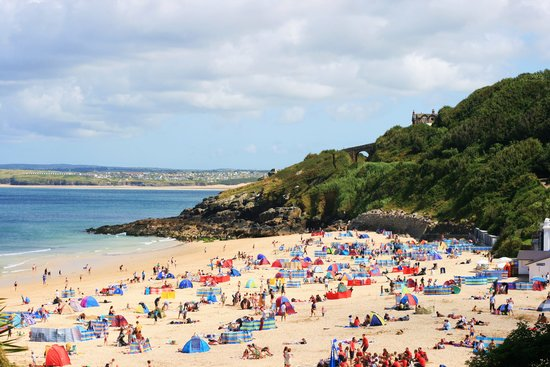 St. Ives, UK: St Ives