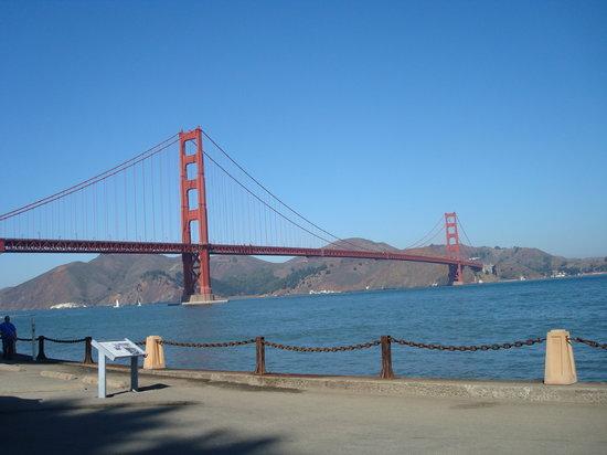 San Francisco, Californien: SFO