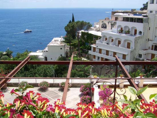 Photo of Casa Maresca Positano