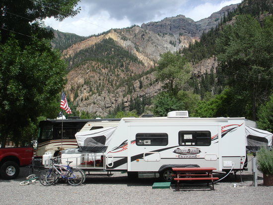 Photo of 4J+1+1 RV Park Ouray