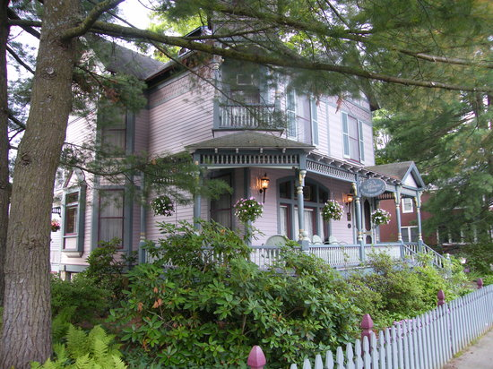 Photo of Westchester House Bed and Breakfast Saratoga Springs