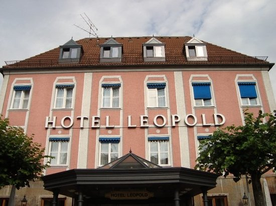 Photo of Hotel Leopold Munich